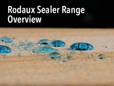 [Video] Overview of the Rodaux Sealer Range